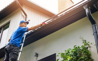 Gutter Cleaning – Why Regular Gutter Cleaning Is Necessary