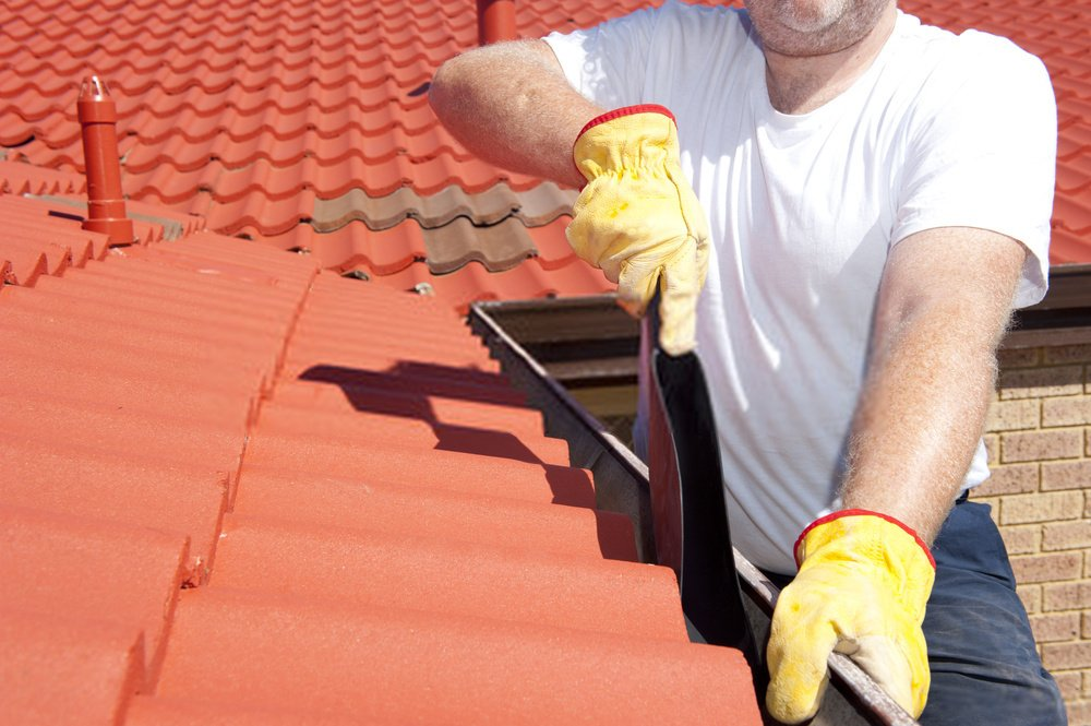 Average Cost of Gutter Repair – Learn How Much it is Going to Cost You