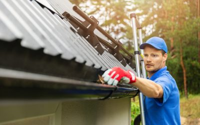 The Common Types of Gutter Installation